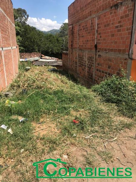 Terreno en Venta en Tablazo